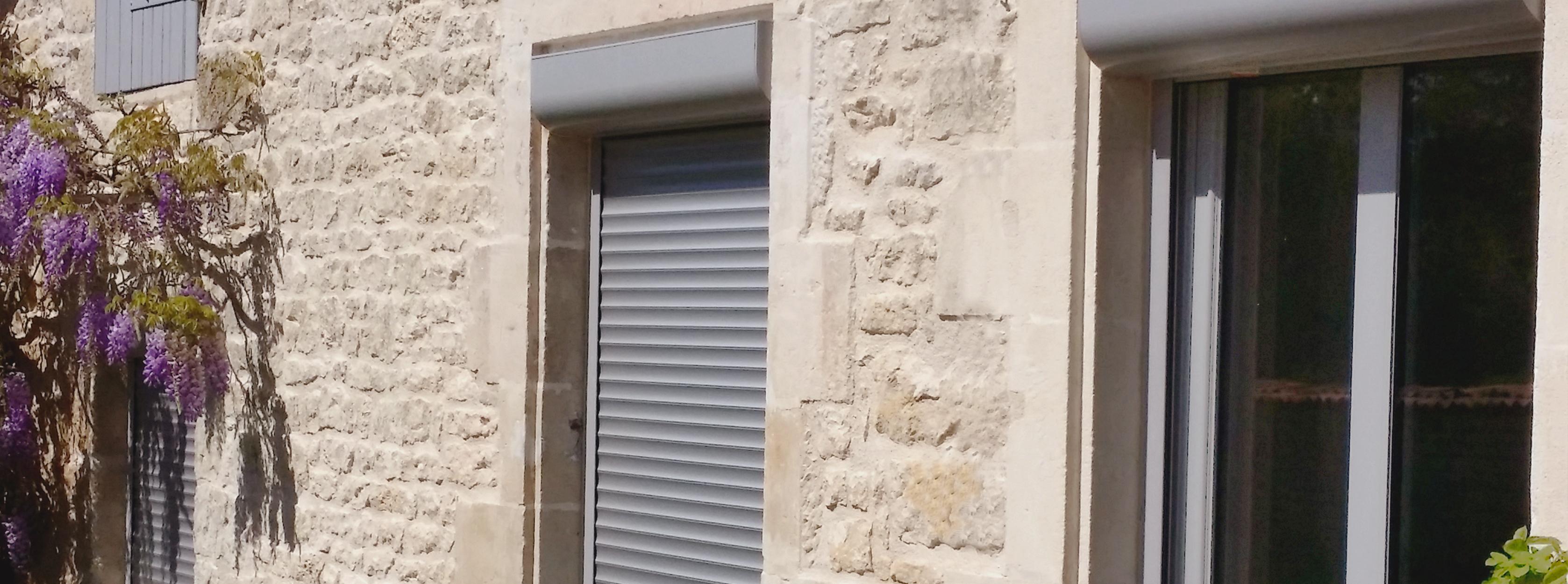 Renovation Volets Bois Paris fenêtres & menuiseries